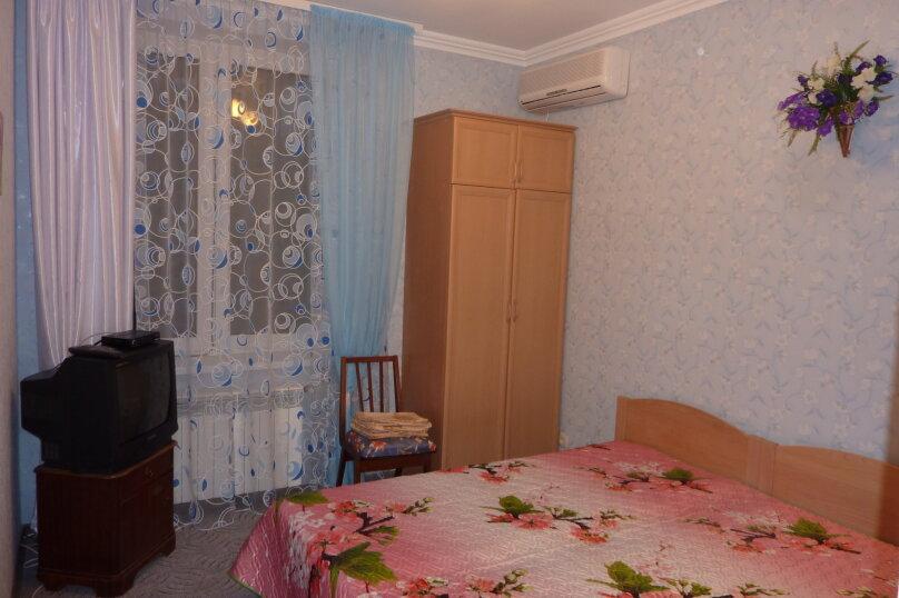 2-х этажный домик в Гурзуфе недалеко от моря, 90 кв.м. на 8 человек, 3 спальни, Гурзуфское шоссе, 9А, Гурзуф - Фотография 11