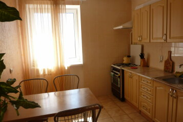 2-комн. квартира, 46 кв.м. на 6 человек, Демышева, 108, Евпатория - Фотография 1