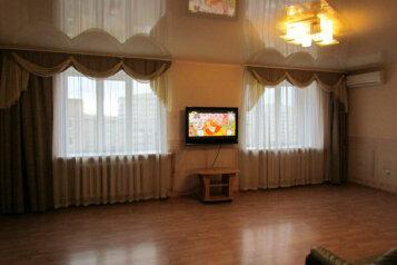 3-комн. квартира, 110 кв.м. на 9 человек, Обская улица, Калининский район, Уфа - Фотография 2
