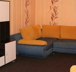 3-комн. квартира на 6 человек, улица Юркина, 9А, Оренбург - Фотография 3