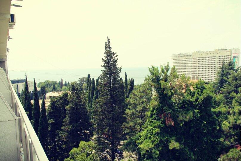 1-комн. квартира, 20 кв.м. на 2 человека, Курортный проспект, 75к1, Сочи - Фотография 28