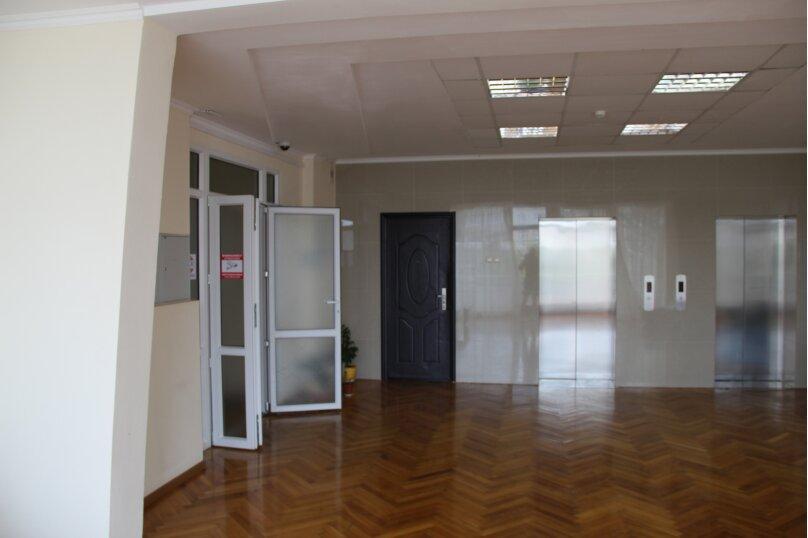 1-комн. квартира, 20 кв.м. на 2 человека, Курортный проспект, 75к1, Сочи - Фотография 32