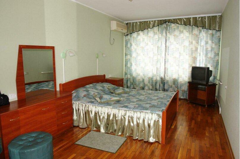 2-комн. квартира, 54 кв.м. на 5 человек, Терлецкого, 11, Форос - Фотография 11