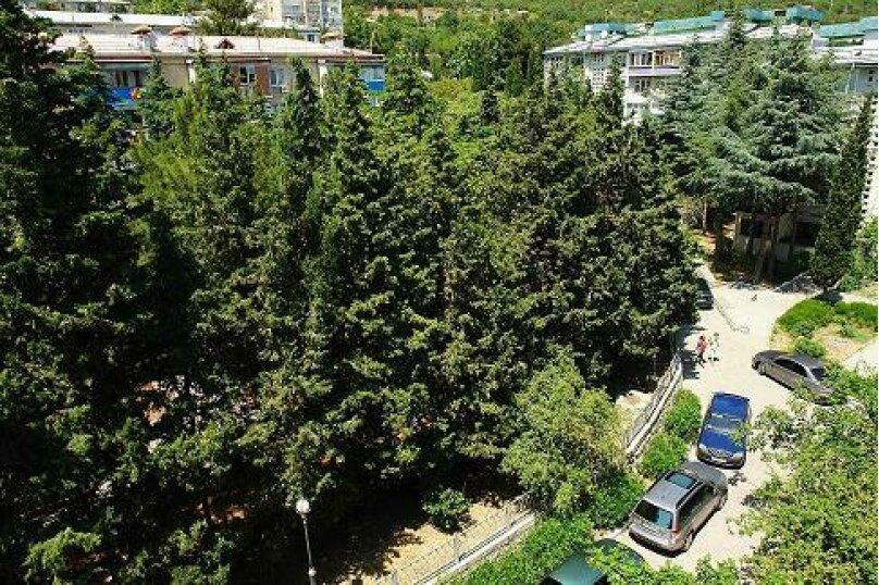 2-комн. квартира, 54 кв.м. на 5 человек, Терлецкого, 11, Форос - Фотография 15