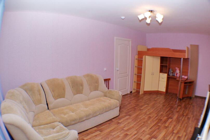 1-комн. квартира на 3 человека, улица Пупко, 8, Новороссийск - Фотография 3