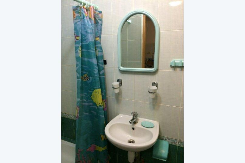 Уютные коттеджи в Судаке со всеми удобствами на 4 человека, 1 спальня, улица Айвазовского, 23, Судак - Фотография 2