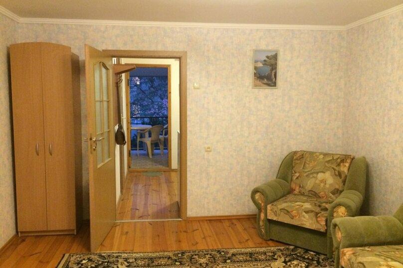 Уютные коттеджи в Судаке со всеми удобствами на 4 человека, 1 спальня, улица Айвазовского, 23, Судак - Фотография 4