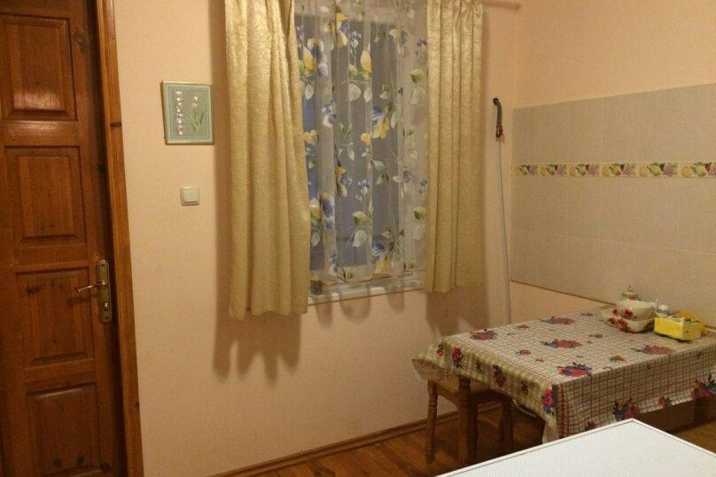 Уютные коттеджи в Судаке со всеми удобствами на 4 человека, 1 спальня, улица Айвазовского, 23, Судак - Фотография 5
