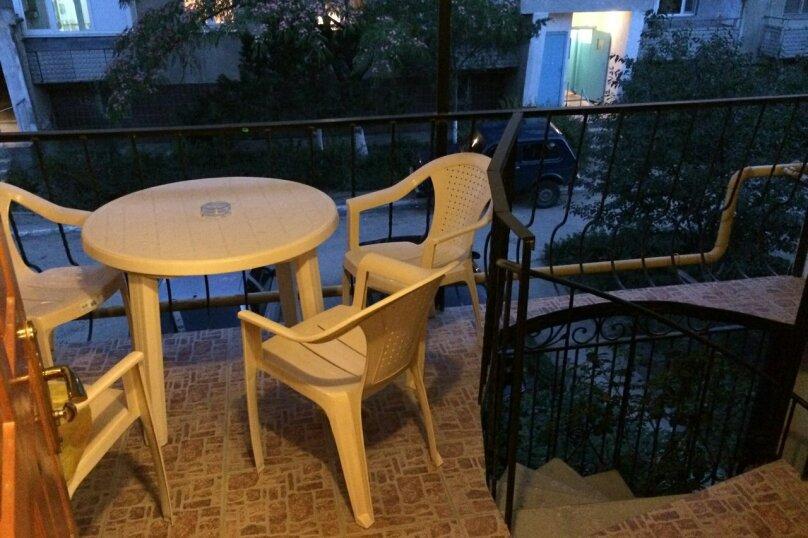 Уютные коттеджи в Судаке со всеми удобствами на 4 человека, 1 спальня, улица Айвазовского, 23, Судак - Фотография 6