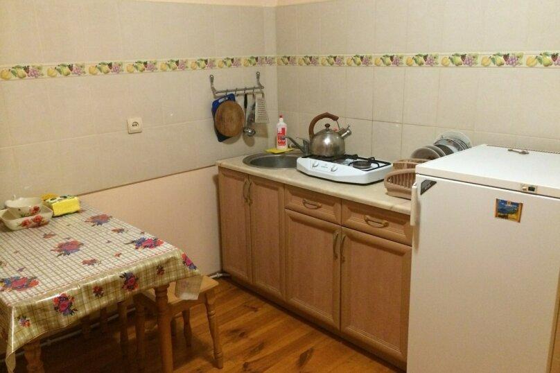 Уютные коттеджи в Судаке со всеми удобствами на 4 человека, 1 спальня, улица Айвазовского, 23, Судак - Фотография 7