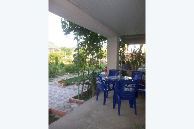 Коттедж, 100 кв.м. на 10 человек, 4 спальни, улица Чобан-Заде, 20, район Алчак, Судак - Фотография 21