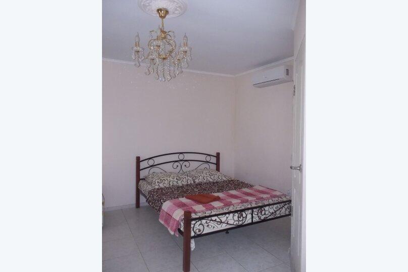 Коттедж, 100 кв.м. на 10 человек, 4 спальни, улица Чобан-Заде, 20, район Алчак, Судак - Фотография 23