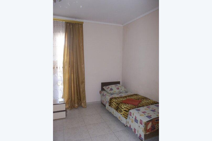 Коттедж, 100 кв.м. на 10 человек, 4 спальни, улица Чобан-Заде, 20, район Алчак, Судак - Фотография 24