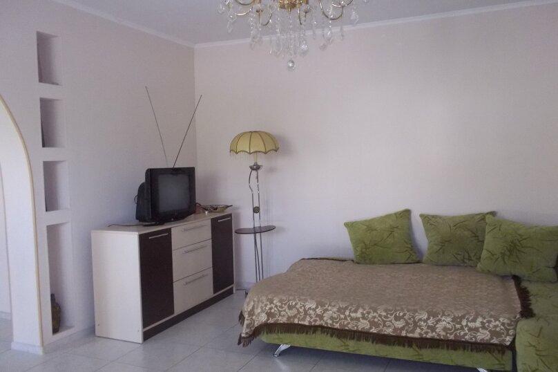Коттедж, 100 кв.м. на 10 человек, 4 спальни, улица Чобан-Заде, 20, район Алчак, Судак - Фотография 25