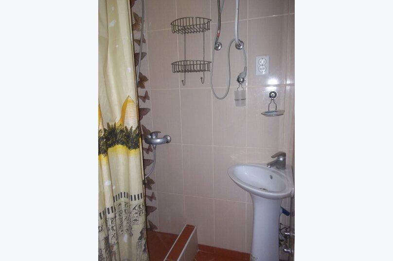Коттедж, 100 кв.м. на 10 человек, 4 спальни, улица Чобан-Заде, 20, район Алчак, Судак - Фотография 27
