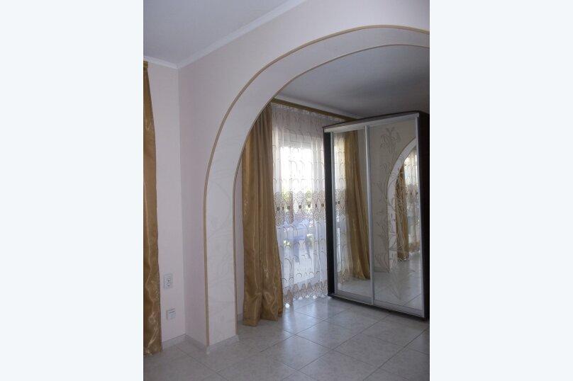 Коттедж, 100 кв.м. на 10 человек, 4 спальни, улица Чобан-Заде, 20, район Алчак, Судак - Фотография 32
