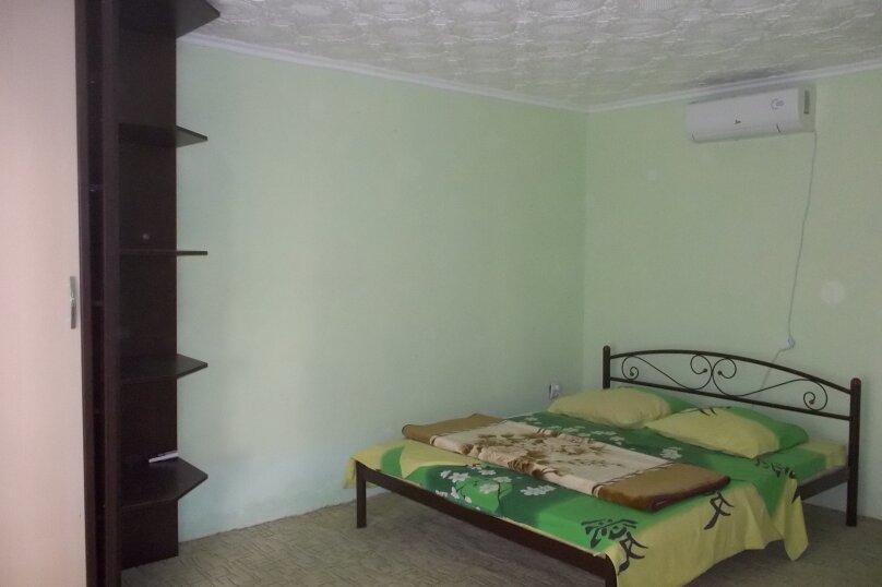 Коттедж, 100 кв.м. на 10 человек, 4 спальни, улица Чобан-Заде, 20, район Алчак, Судак - Фотография 33