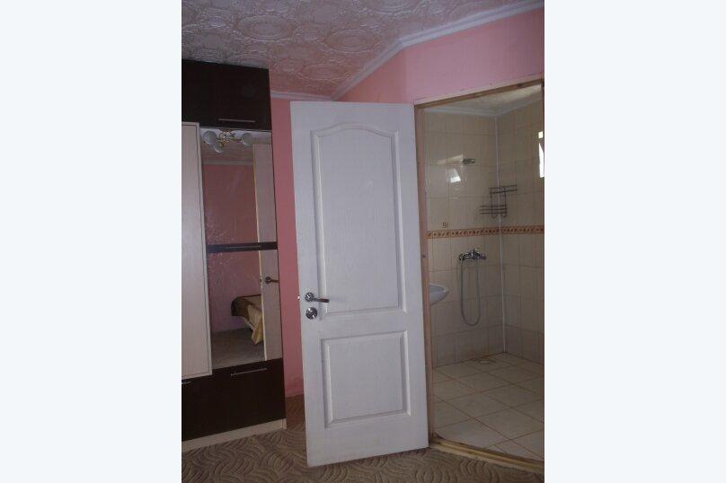 Коттедж, 100 кв.м. на 10 человек, 4 спальни, улица Чобан-Заде, 20, район Алчак, Судак - Фотография 35