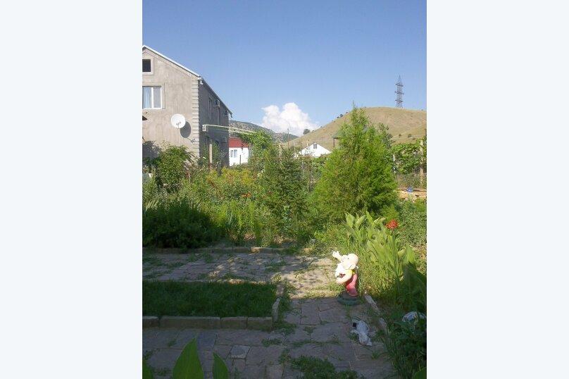 Коттедж, 100 кв.м. на 10 человек, 4 спальни, улица Чобан-Заде, 20, район Алчак, Судак - Фотография 36