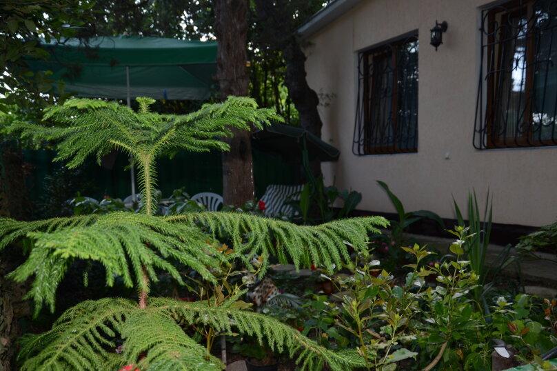 Домик на Маратовской, 60 кв.м. на 5 человек, 1 спальня, улица Маратовская, 19, Мисхор - Фотография 16