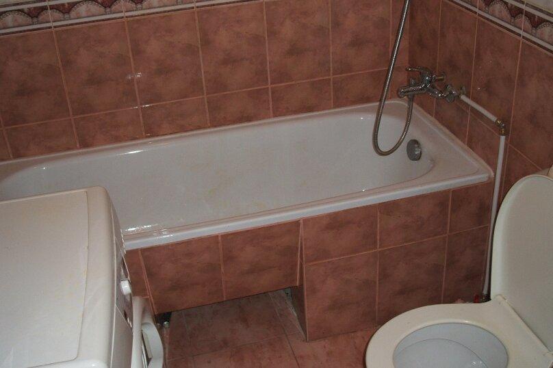 Домик на Маратовской, 60 кв.м. на 5 человек, 1 спальня, улица Маратовская, 19, Мисхор - Фотография 17