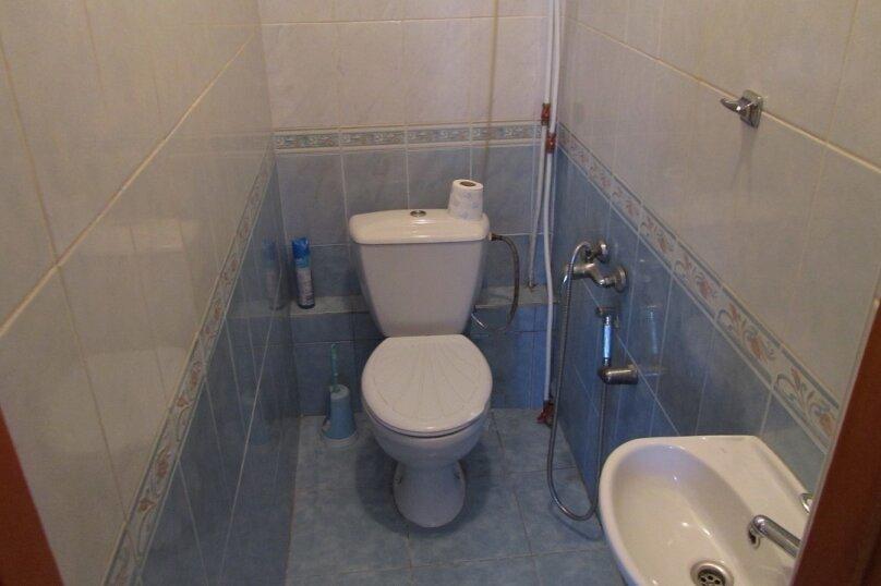 Домик на Маратовской, 60 кв.м. на 5 человек, 1 спальня, улица Маратовская, 19, Мисхор - Фотография 18
