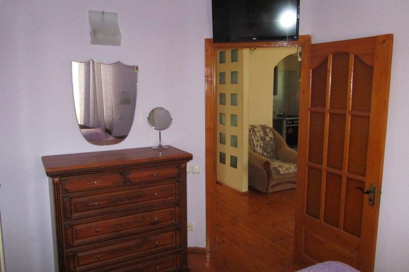 Домик на Маратовской, 60 кв.м. на 5 человек, 1 спальня, улица Маратовская, 19, Мисхор - Фотография 19