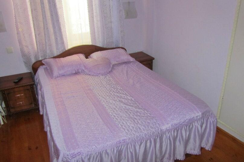 Домик на Маратовской, 60 кв.м. на 5 человек, 1 спальня, улица Маратовская, 19, Мисхор - Фотография 20