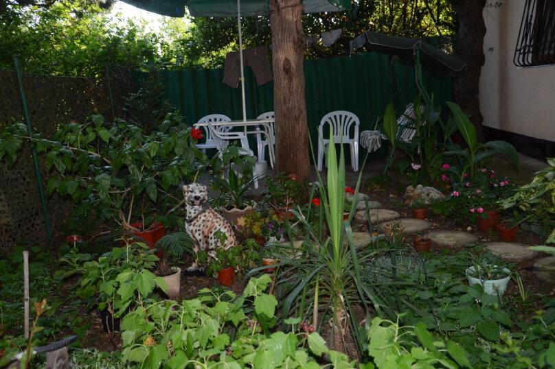 Домик на Маратовской, 60 кв.м. на 5 человек, 1 спальня, улица Маратовская, 19, Мисхор - Фотография 21