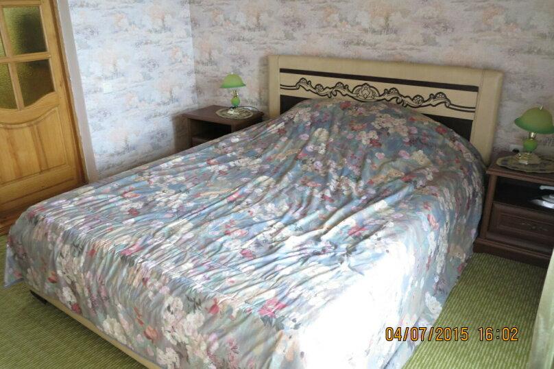 2-комн. квартира, 48 кв.м. на 4 человека, улица Терлецкого, 5, Форос - Фотография 27