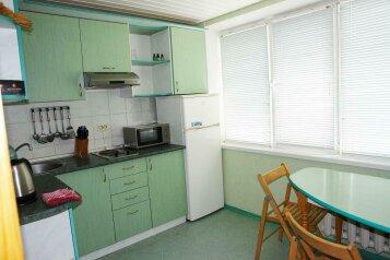 2-комн. квартира, 54 кв.м. на 5 человек, Терлецкого, 11, Форос - Фотография 1