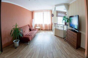 2-комн. квартира, 45 кв.м. на 2 человека, улица Гоголя, Центральный район, Курган - Фотография 1