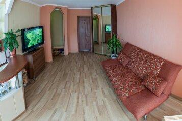 2-комн. квартира, 45 кв.м. на 2 человека, улица Гоголя, Центральный район, Курган - Фотография 2