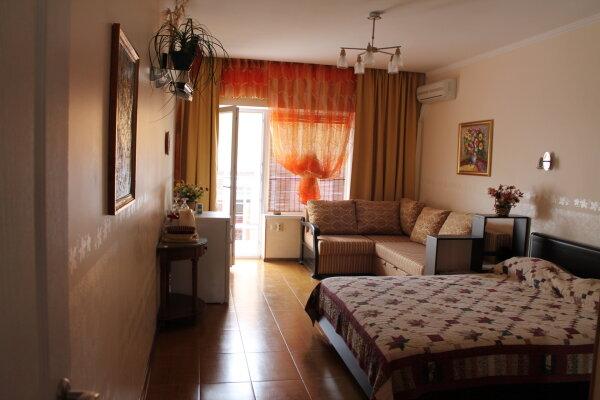 Мини-отель, Парниковая улица, 2 на 3 номера - Фотография 1
