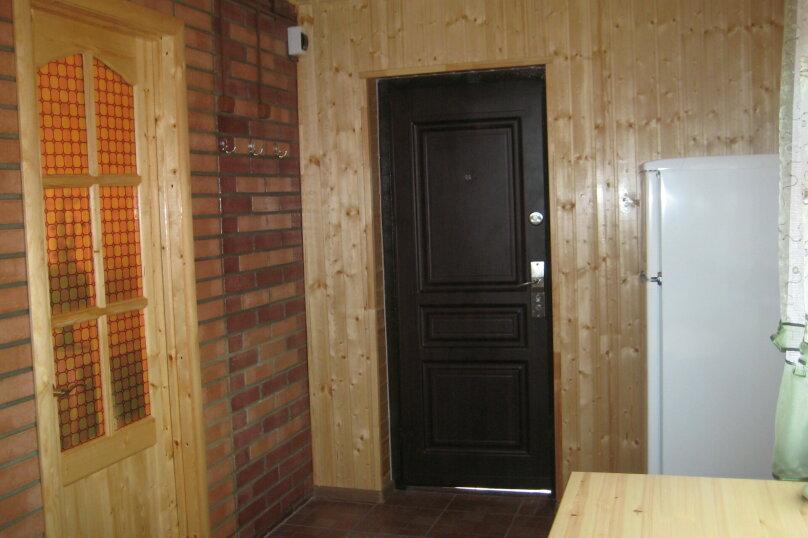 Дом для летнего отдыха в ст.  Камышеватской, 47 кв.м. на 4 человека, 2 спальни, Морская улица, 55, Камышеватская - Фотография 9