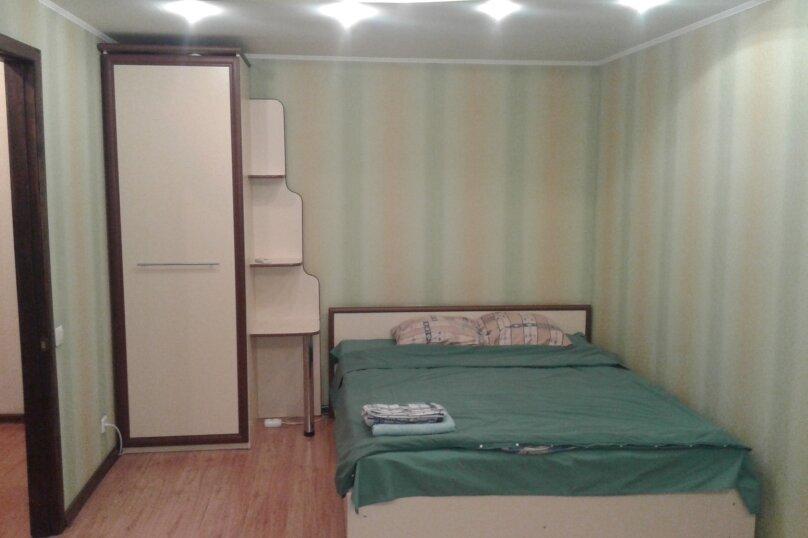 1-комн. квартира, 35 кв.м. на 4 человека, проспект Кирова, 28, Симферополь - Фотография 2