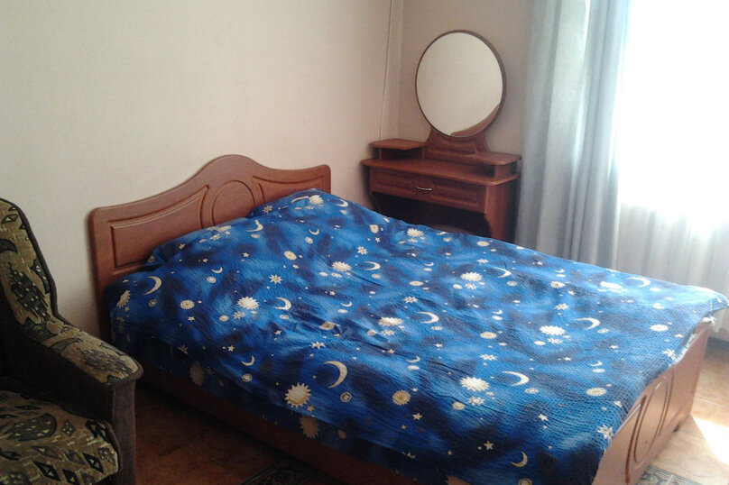 3-комн. квартира, 70 кв.м. на 10 человек, улица Самокиша, 10А, Симферополь - Фотография 4