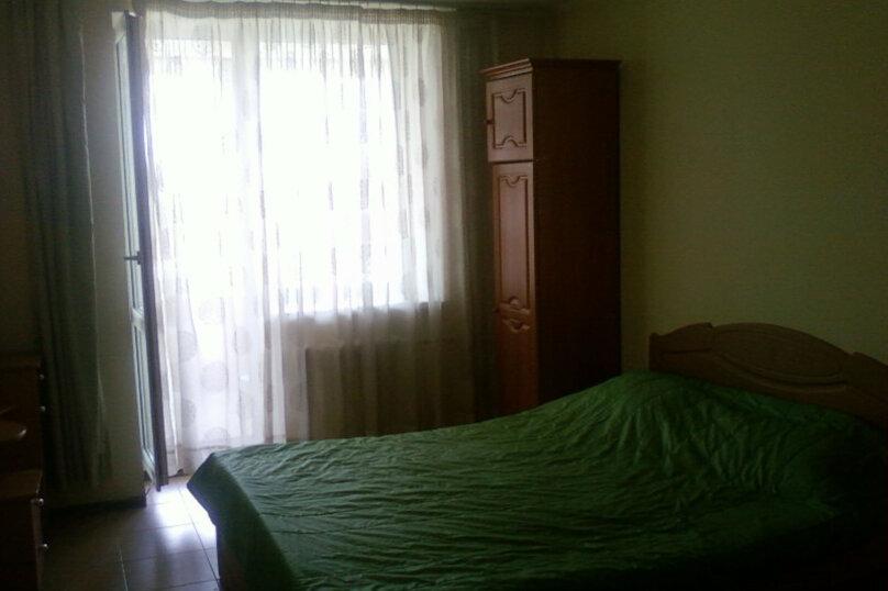 3-комн. квартира, 70 кв.м. на 10 человек, улица Самокиша, 10А, Симферополь - Фотография 7