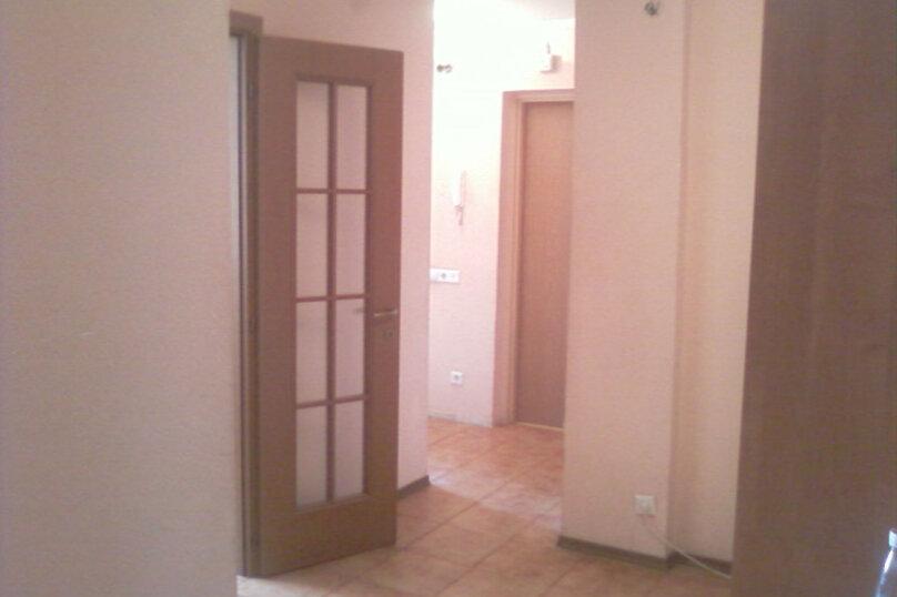 3-комн. квартира, 70 кв.м. на 10 человек, улица Самокиша, 10А, Симферополь - Фотография 8