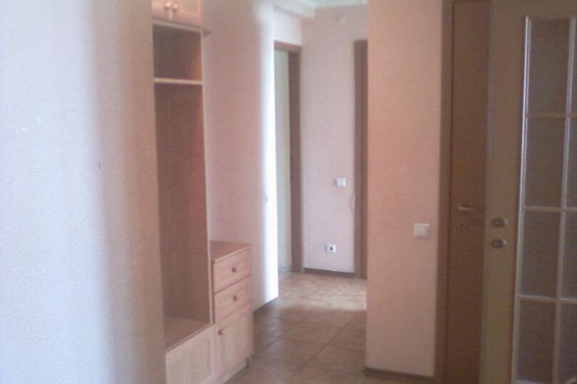 3-комн. квартира, 70 кв.м. на 10 человек, улица Самокиша, 10А, Симферополь - Фотография 9