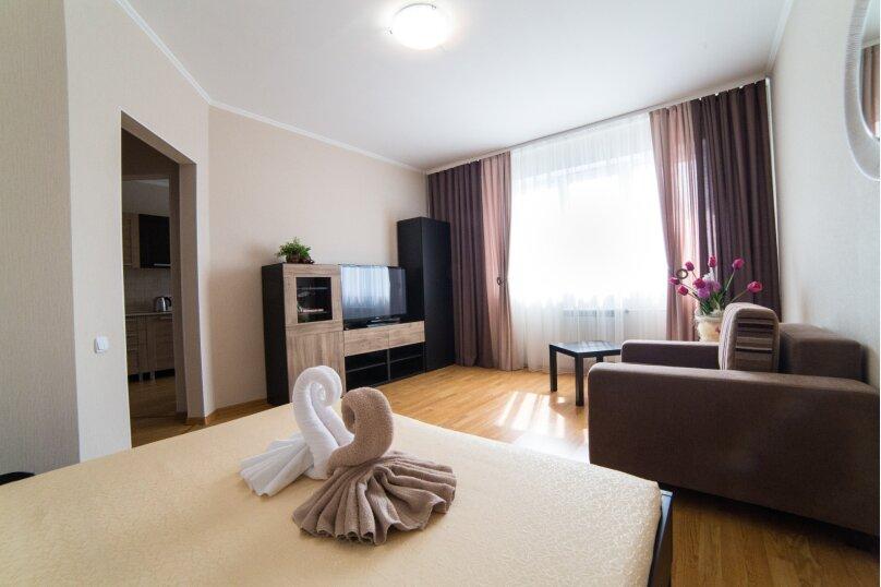 """Апарт-отель """"RESIDENT"""", улица Крылова, 64/1 на 15 комнат - Фотография 10"""