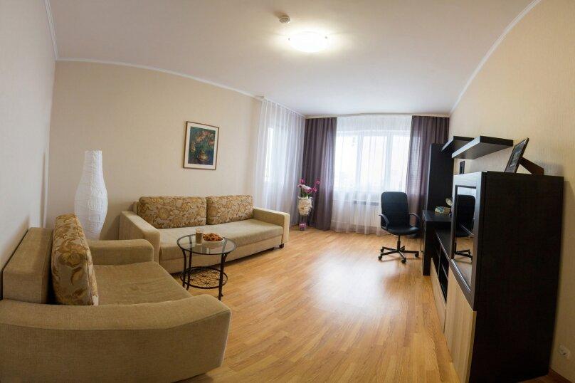 """Апарт-отель """"RESIDENT"""", улица Крылова, 64/1 на 15 комнат - Фотография 15"""