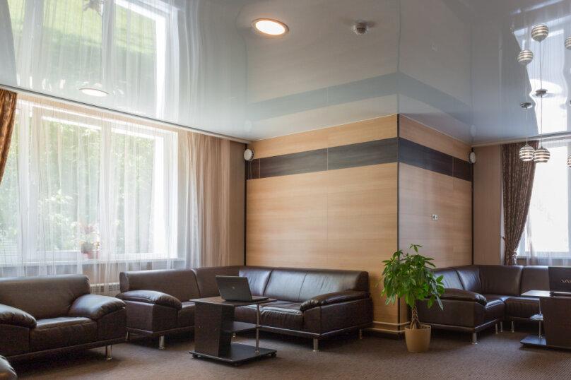 """Апарт-отель """"RESIDENT"""", улица Крылова, 64/1 на 15 комнат - Фотография 18"""