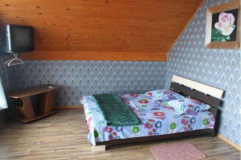 """Гостевой дом """"На Красномаякской 1-А"""", Красномаякская улица, 1А на 12 комнат - Фотография 127"""