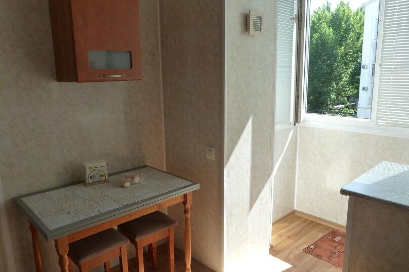 1-комн. квартира, 38 кв.м. на 4 человека, Крымская улица, 250, Анапа - Фотография 10
