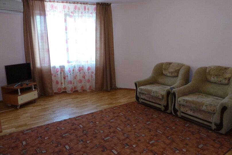 1-комн. квартира, 38 кв.м. на 4 человека, Крымская улица, 250, Анапа - Фотография 14