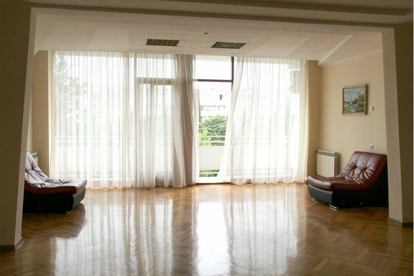 1-комн. квартира, 20 кв.м. на 2 человека, Курортный проспект, 75, корп. 1, Сочи - Фотография 34