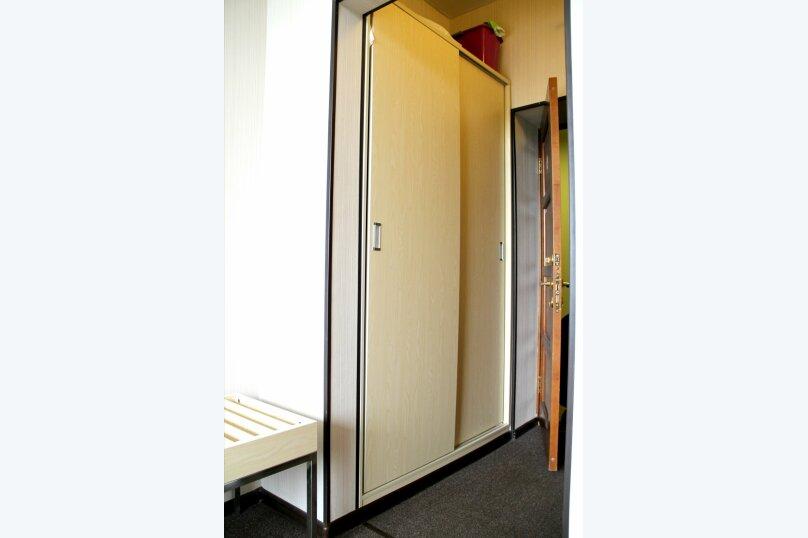 1-комн. квартира, 20 кв.м. на 2 человека, Курортный проспект, 75, корп. 1, Сочи - Фотография 37