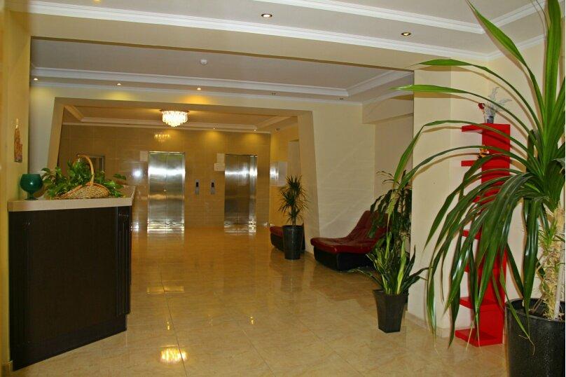 1-комн. квартира, 20 кв.м. на 2 человека, Курортный проспект, 75, корп. 1, Сочи - Фотография 39