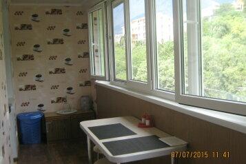1-комн. квартира, 47 кв.м. на 3 человека, Алупкинское шоссе, Гаспра - Фотография 2